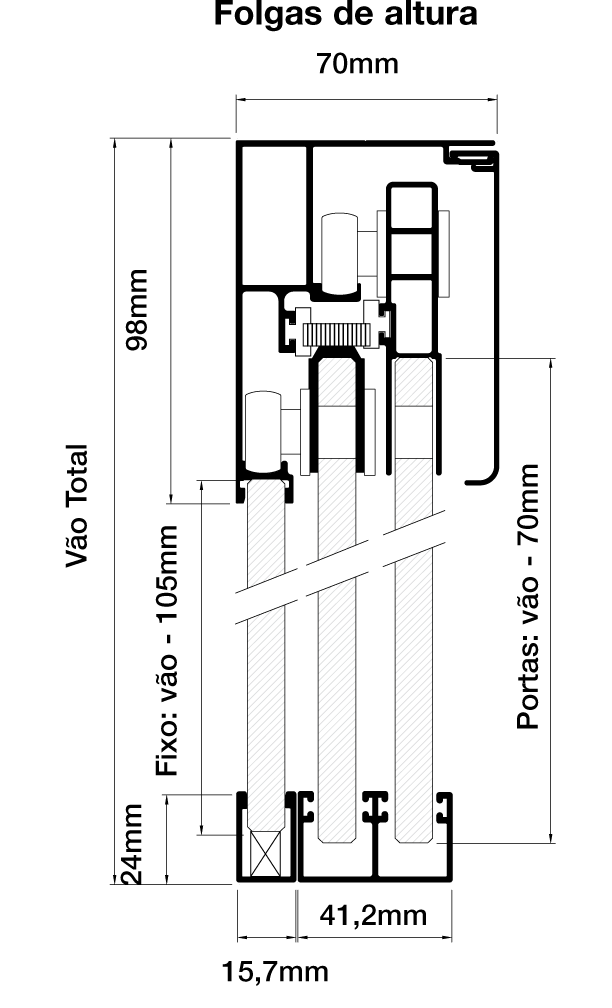 Folgas Versatik Truck