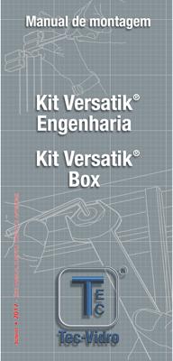 Manual Versatik Box