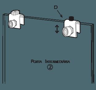 Montagem Trava de Segurança VT - Passo 4