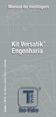 Capa Manual Versatik Engenharia