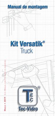 Manual Versatik Truck 2019