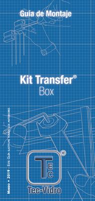 Guía de Montaje - Kit Transfer