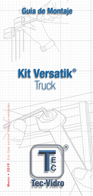 Guía de Montaje - Kit Versatik Truck