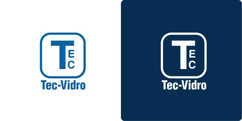 Versões Logo Tec-Vidro